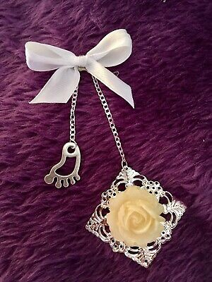 💜BREAST MILK CHARM PIN💜bag/buggy/see Del)in an Box