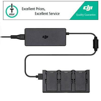 Genuine DJI Spark Battery Charging Hub Battery Charger with European Plug
