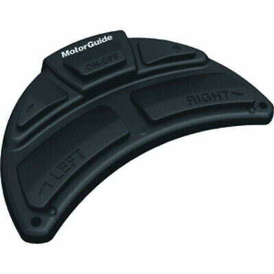 New MotorGuide Wireless Remote Foot Pedal