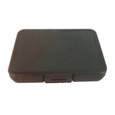 Pouch Durable Protector Waterproof Large Capacity Hard Bag Box Memory Card Case