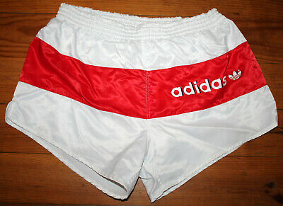 new appearance usa cheap sale new arrival SHORTS ADIDAS Sprinter Glanz Nylon 80er Jahre Made in West ...