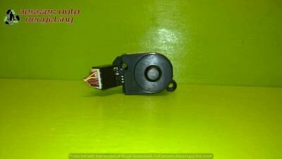 14 Chevy Cruze 1.4L At 4Dr Sedan Ignition Switch Oem 1833-16