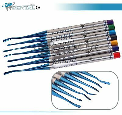Dentaire PDL Proximators Elevating Luxating Root EXTRACTING DENTAL IMPLANT