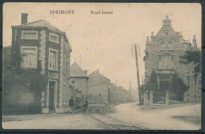 [2250] Sprimont CPA - Fond-Leval