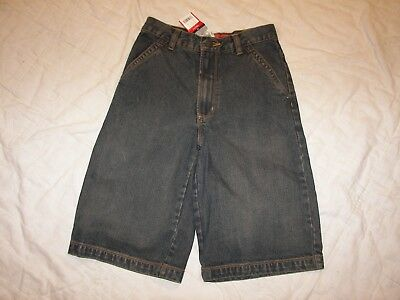 Boys Mossimo Denim Shorts - Size 12 - Loose Fit - New with Tags