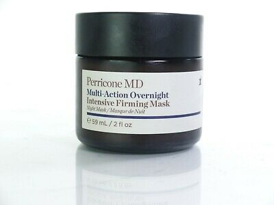 Perricone MD Multi-Action Overnight Intensive Firming Mask 2 fl oz read