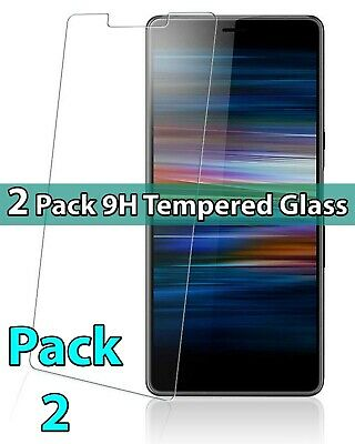 For Sony Xperia New 2019 Gorilla-Tempered Glass Film Screen Protector