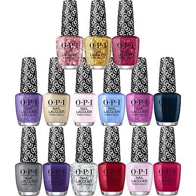 OPI Hello Kitty Holiday Collection 2019 Nail Lacquer 15 ml - YOU CHOOSE SHADE!!