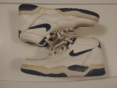 ORIGINAL VINTAGE NIKE Air Delta Force 1989 Shoes Mens 13