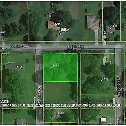 ***Priced To Sell Vacant Residential Lot In Arkansas***