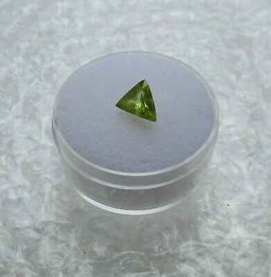 SPHENE [TITANITE] FROM URAL MOUNTAINS NATURAL UNTREATED 1.60Ct  MF9024