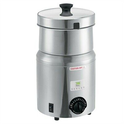 Server Products Soup/Food warmer 5 quarts- Product #81000