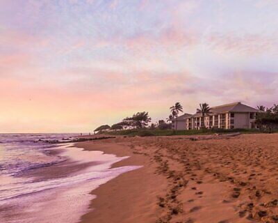 Pahio At Kauai Beach Villas 2 Bedroom Even Year Timeshare For Sale!