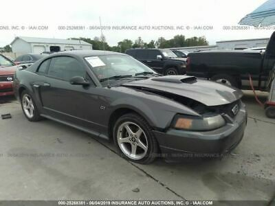 Fuse Box Engine Fits 03-04 MUSTANG 754212