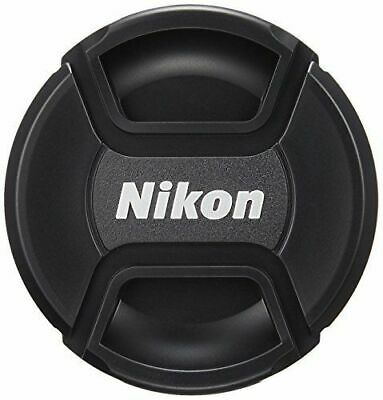 Camera Front Lens Cap Cover 55mm For Nikon as LC-55 UK seller