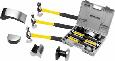M7007 Tool Set M7007 Compatibility   Auto Body Repair Work, Container Type   Box