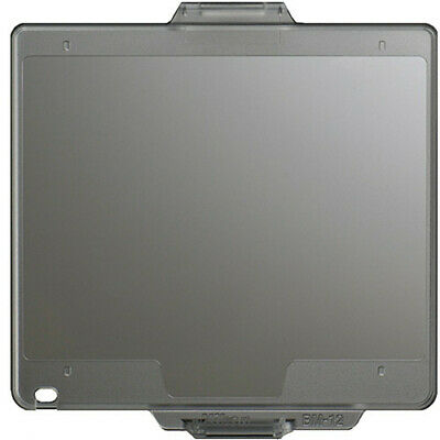 Hard Clear Plastic LCD Monitor Cover Screen Protector for Nikon D800 as BM-12 UK