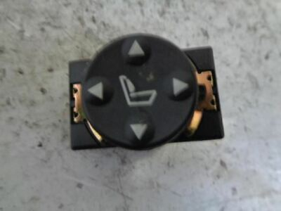 Range Rover L322 Seat Lumbar Control Switch Off Side Electric 2002 to 2009