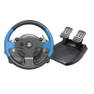 Thrustmaster T150 RS Force Feedback Racing Wheel für PC & PS4