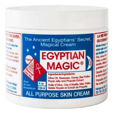 Crème Multi-usage  EGYPTIAN MAGIC  neuve sous blister 118ml