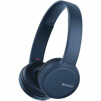 SONY WH-CH510 L Wireless stereo headset Bluetooth From Japan
