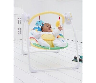 MOTHERCARE swing Sunshine and showers NA403