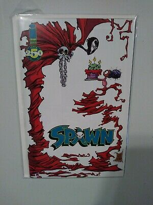 Spawn #250 Skottie Young Variant Nm Todd Mcfarlane Greg Capullo Image Comics