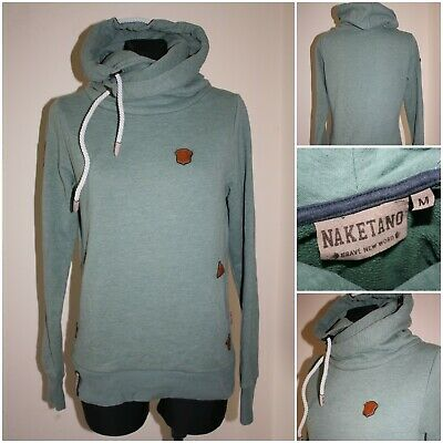 NAKETANO WOMEN'S WARM&COSY Naketano Stronger Than Ever II
