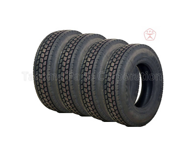 JK Truck Tyres JETWAY JUL2+ All Position 14 PLY 295//75R//22.5