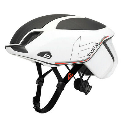 NEW Bolle Adult The One Base Road Cycling Helmet Black//Yellow Large 58-61cm