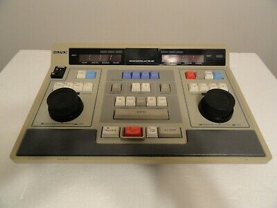 Sony RM-450 Editing Control Unit Video Controller  VERY GOOD WORKING CONDITION