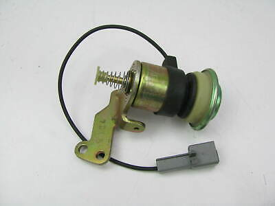 1985-1986 Ford 370 429 Truck 6.1L 7.0 Holley 4-BBL Carburetor Idle Stop Solenoid