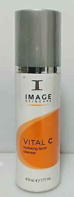 Vital C Hydrating Facial Cleanser, Image Skincare, 6 oz