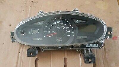Honda PCX 125 2010-2013 Clocks Speedo Dash Display
