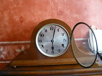 Westminster Chimes Clock Napoleon hat spares repair