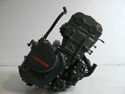 KTM RC125 2014-2017 Motorblock (Engine) 201355131