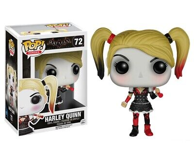 Batman Arkham Knight Harley Quinn Pop! Vinyl Figure