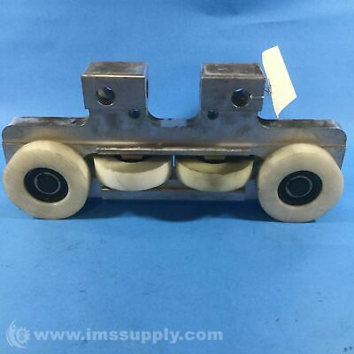 Len & Jerry's Modular Components 860140 Trolley Assembly USIP