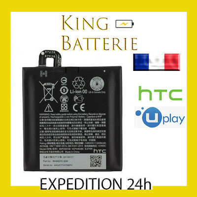 Batterie Interne Pour Htc U Play B2Pzm100