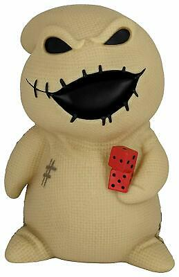 *NEW* The Nightmare Before Christmas: Oogie Boogie PVC Figural Bank by Monogram