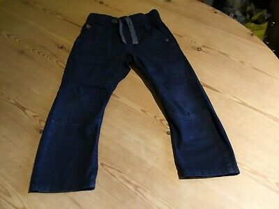 Boys Next Elasticated Waist Trousers Age 5