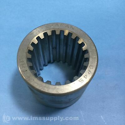 Thk DP45 NP Cylindrical Nut USIP