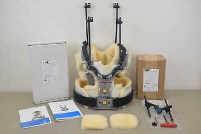Resolve Halo Vest Assembly Cervical Traction System Short REF 545700L (20067)