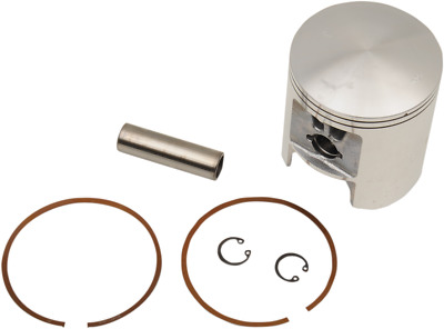 WSM 50-234-04K Piston Kit +.25mm