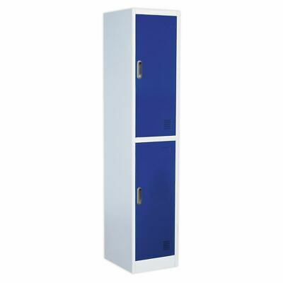 Sealey Locker 2 Door SL2D