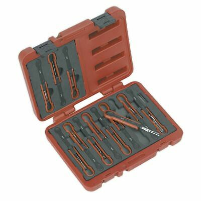 Sealey Universal Cable Ejection Tool Set 15pc VS9201