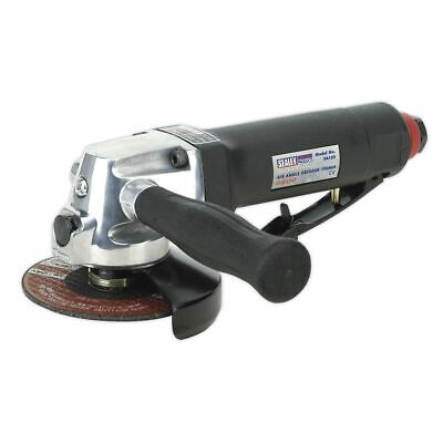 Sealey Air Angle Grinder �100mm Composite Housing SA152