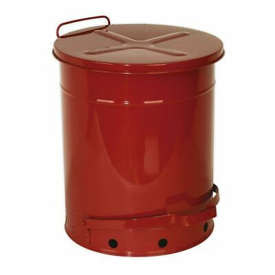 Sealey Oily Waste Can 53L OWC53