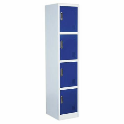 Sealey Locker 4 Door SL4D