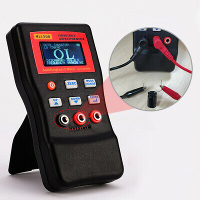 Digital Auto Ranging Capacitance & Inductance Meter Professional LC Tester